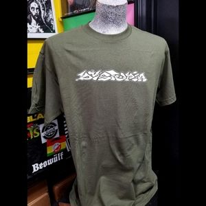 Dystopia T-Shirt